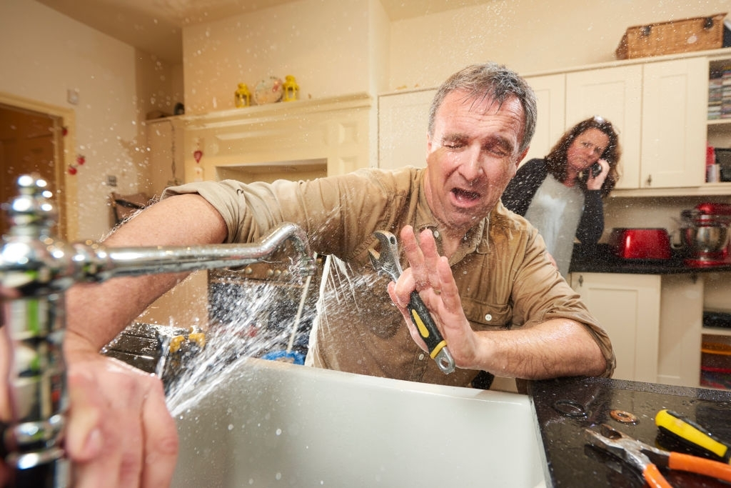 Top 10 Most Reasons for Emergency Plumbing